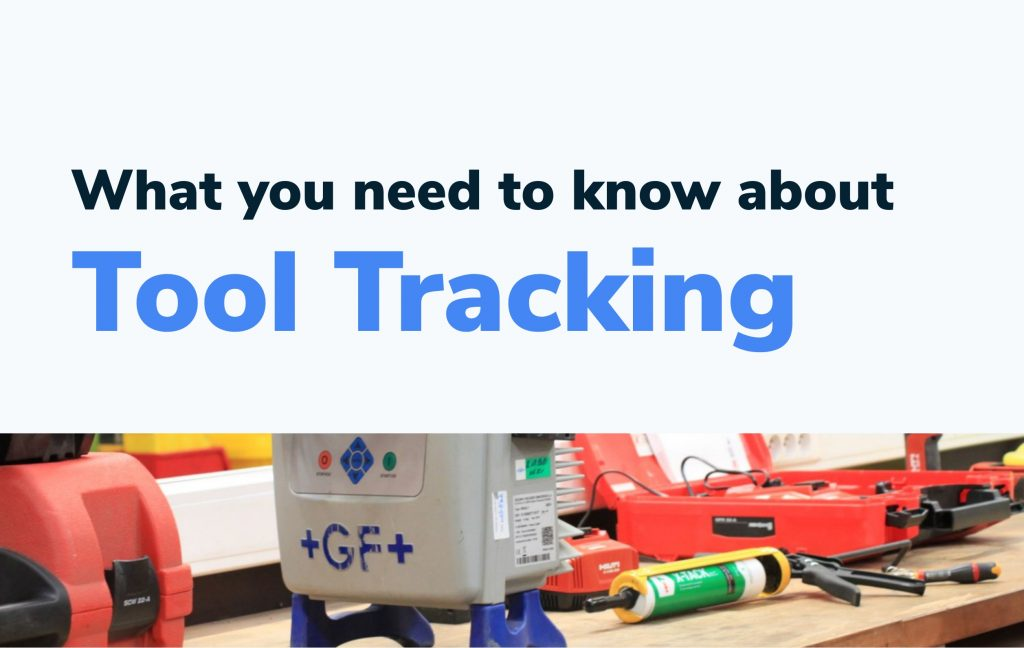 Tool Tracking