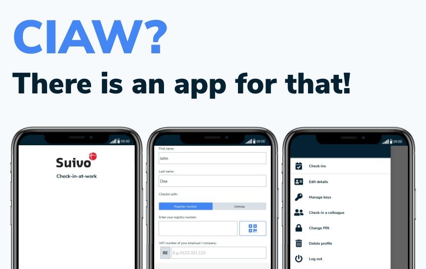 CIAW-App